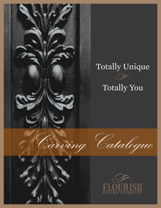 Carving Catalogue